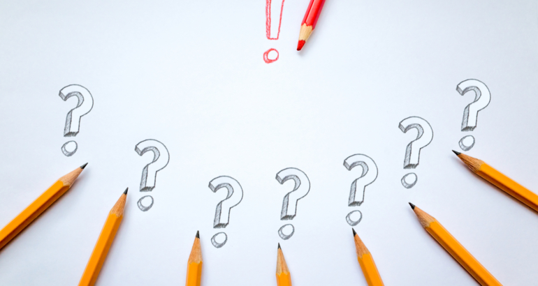 7 most important questions in personal branding