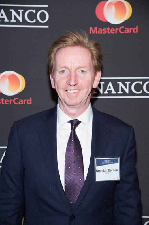 Brendan Dorrian